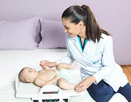 anne bebek eğitimi